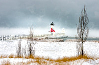 20150108-SFA2620 , St. Joseph Lighthouse