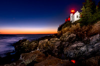 20141008-SFA7020 , Bass Harbor Lighthouse